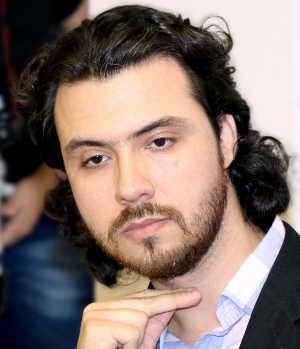 Geraldo Adriano Godoy