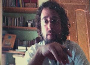 Germán Méndez