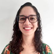 Gérsica Moraes Nogueira da Silva - Perfil