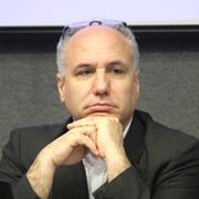 Gilles Massardier - Perfil