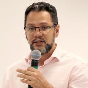 Gilmar Lopes - Perfil