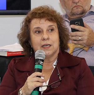 Gladys Beatriz Barreyro - 2018