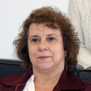 Gladys Beatriz Barreyro - Perfil