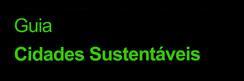 Guia cidades sustentáveis