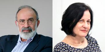Guilherme Ary Plonski e Roseli de Deus Lopes - 2020