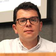 Gustavo Prieto - Perfil