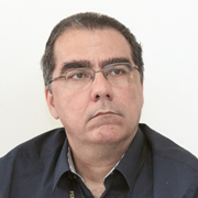 Harnoldo Colares Coelho - Perfil