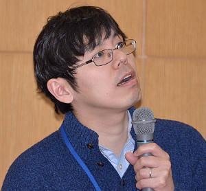 Tadashi Takanayagi