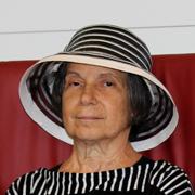 Helena Katz - Perfil