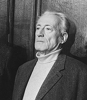 Henri Lefebvre - 1971