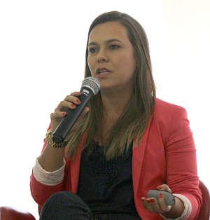 Hérica Dias