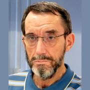 Hervé Théry - Perfil
