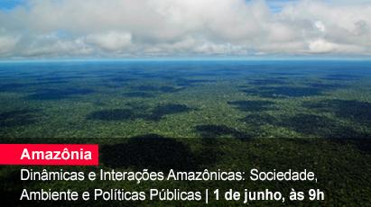 Home 1 - Amazônia