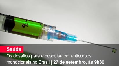 Home 1 - Anticorpos monoclonais