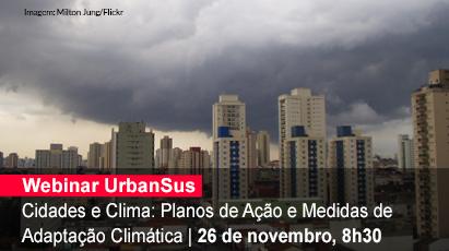Home 1 - Cidades e clima