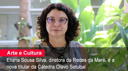 Home 1 - Eliana Sousa Silva