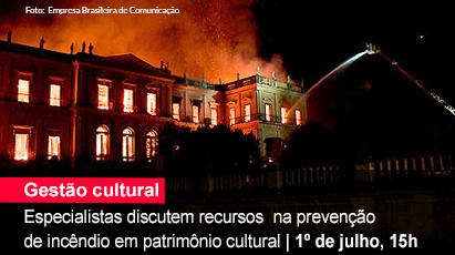 Home 1 - Gestão cultural