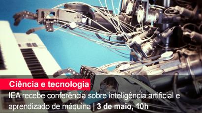 Home 1 - Inteligência Artificial e aprendizado de máquina