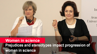 Home 1 - Mulheres na Ciência EN