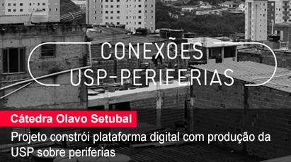 Home 1 - Plataforma Conexões USP-Periferias