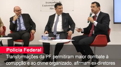 Home 1 - Polícia Federal