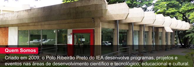 Home 1 - Polo Ribeirão Preto