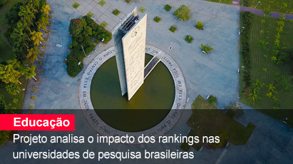 Home 1 - Rankings universitários