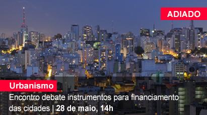 Home 1 - Urbanismo