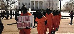 Home 2 - Guantánamo