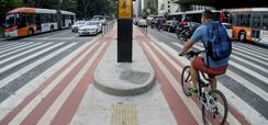 Home 2 - Mobilidade Av. Paulista