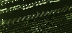 Home 2 - Música e inteligência artificial