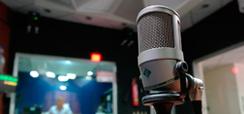 Home 2 - rádio