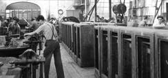 Home 2 - Trabalhadores