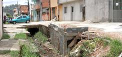 Home 2 - UrbanSus - Saneamento básico