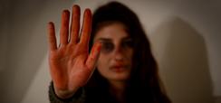 Home 2 - Violência contra a mulher