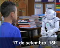 Home 3 - A Robótica Está Chegando na Escola