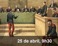 Home 3 - Imprensa e poder - Caso Dreyfus