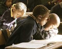 Home 3 - EN Crianças na Escola