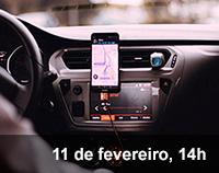 Home 3 - Uber