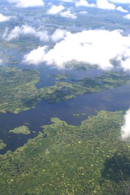 Home Amazônia