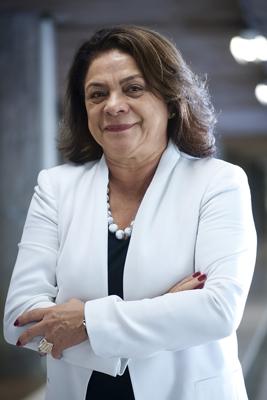 Mariluce Moura