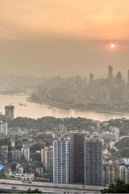 Home - poluição nas cidades