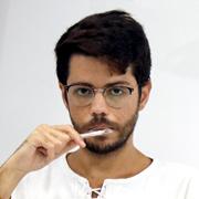 Iago Hairon - Perfil