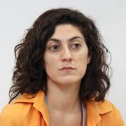 Iazana Guizzo - Perfil