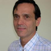 Iberê Luiz Caldas