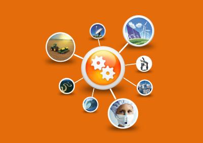 Ilustração - Programa Nacional de Plataformas de Conhecimento