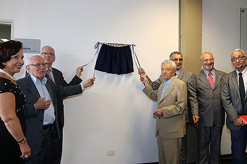 Inauguração da nova sede do IEA - 18/1/18 - 1