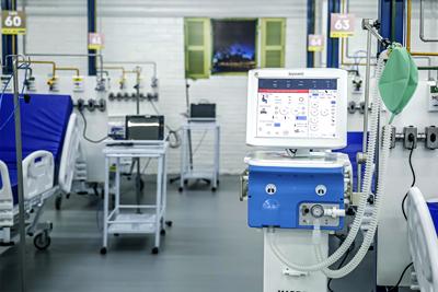 Inovação na medicina