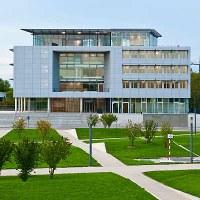Instituto de Estudos Avançados da Universidade Técnica de Munique - 1