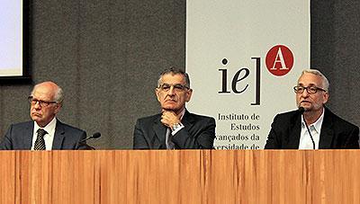 Interdisciplinaridade e Inovação em Universidades de Excelência - Abertura